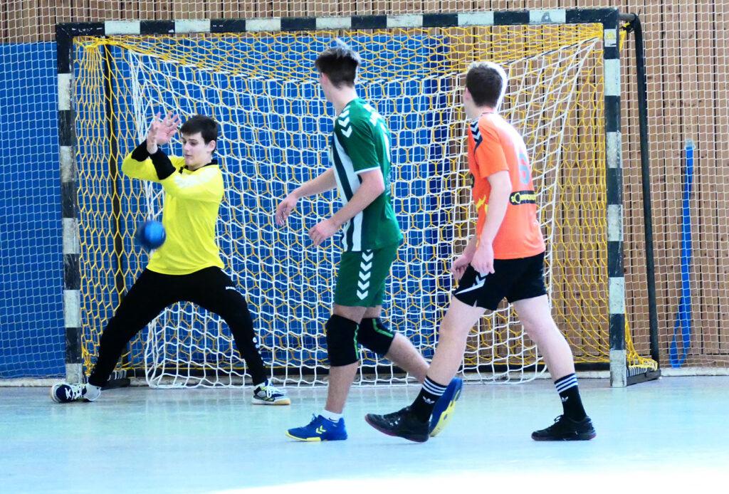 Mtv Altlandsberg Handball