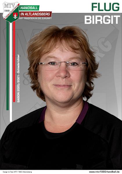 Schiedsrichter Birgit Flug 72dpi